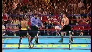 Kostya Tszyu VS. Sharmba Mitchell ( Гендлин)