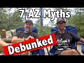 7 Myths About Living in Arizona Debunked! | Life in Phoenix, AZ
