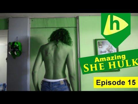 SHE HULK AMAZING - EPISODE 15 - Season 3