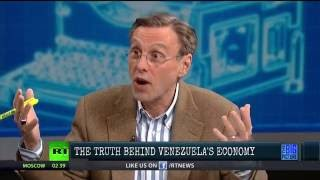 The Venezuela Crisis Exposed