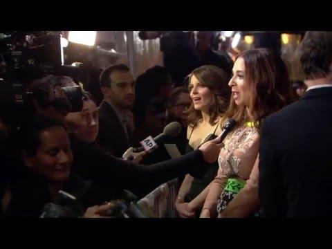 Sisters Premiere Red Carpet - Tina Fey, Amy Poehler, John Cena, Maya Rudolph, Ike Barinholtz