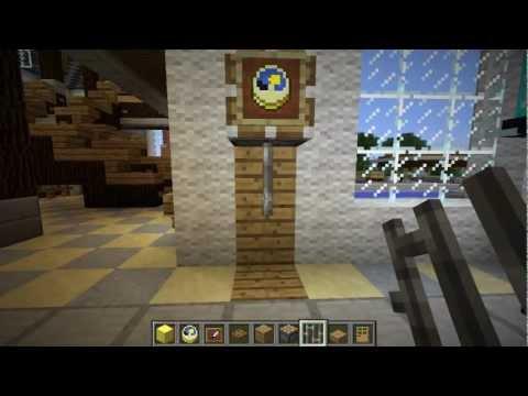 Minecraft office interior how to save money and do it yourself - Minecraft office interior ...