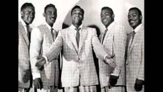 The Drifters Up On The Roof