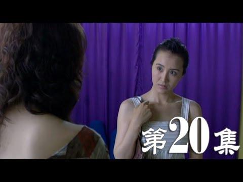 【電視劇TV】《誰與争鋒》 第20集 HD (謝園 姜宏波 嶽躍 杜志國)
