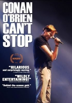 Conan O'Brien Can't Stop Video