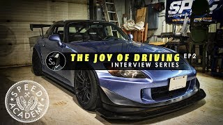 The Joy of Driving   With Speed Academy   EP2