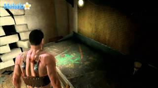SAW II_ Flesh and Blood Insane Mode Walkthrough - Part 2