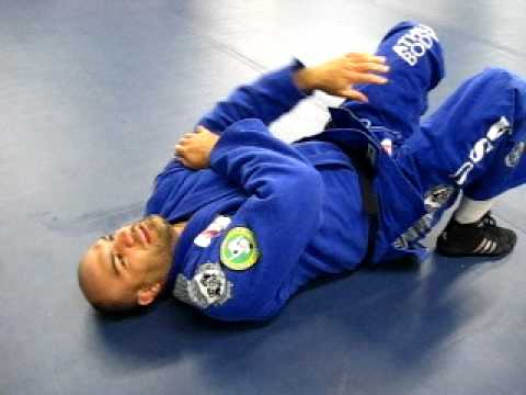 Neck-strengthening Drills For Brazilian Jiu-jitsu Image 1