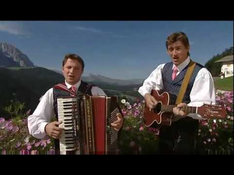 Die Ladiner - Die Sprache der Ladiner 2008