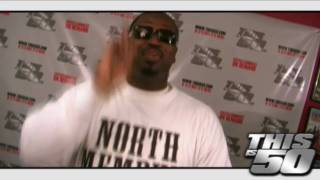 Project Pat Video - Project Pat - Thisis50 Interview + Freestyle