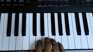 download lagu Mujhe Neend Na Aaye  Dil  Keyboard/piano Instrumental gratis