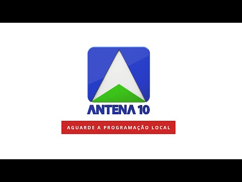 TV Antena 10 - AO VIVO
