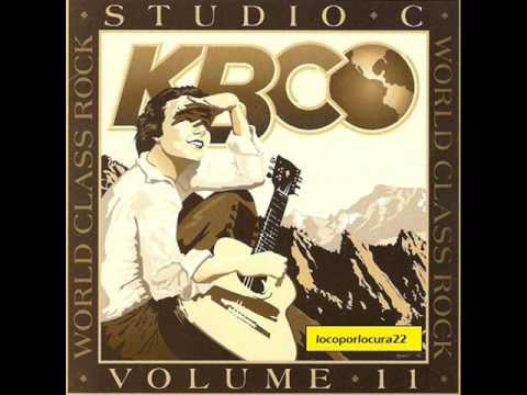 New radicals you get what you give live at kbco youtube for Kbco