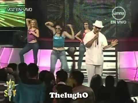 Yo Soy VICO C [06/11/12]