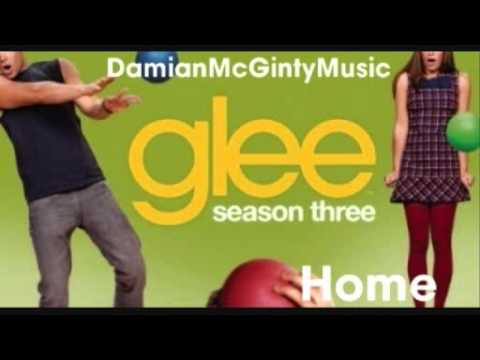 Home - Damian McGinty