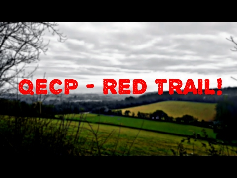 Queen Elizabeth Country Park - Red Trail
