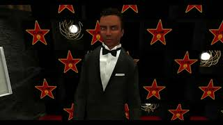 Second Life Clyde Barrow Birthday Celebration