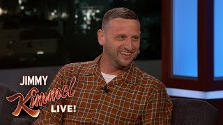 Tim Robinson on His New Netflix Show, Writing for SNL & Funny Daughter