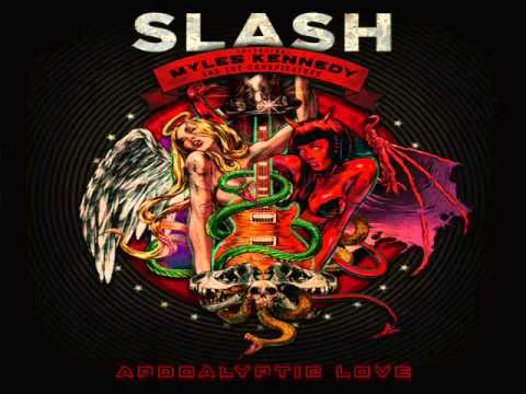 Slash - Hard And Fast
