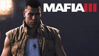 Mafia 3 PS4 LiveStream#1 (Blind) NO COMMENTARY