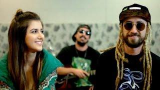 download musica Sofia Oliveira e Ari Cone Crew - A Droga do Amor cover acústico