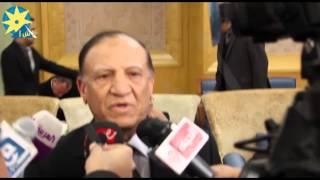 بالفيديو : الفريق سامي عنان : الملك عبد الله كان ناصرا للمسلمين
