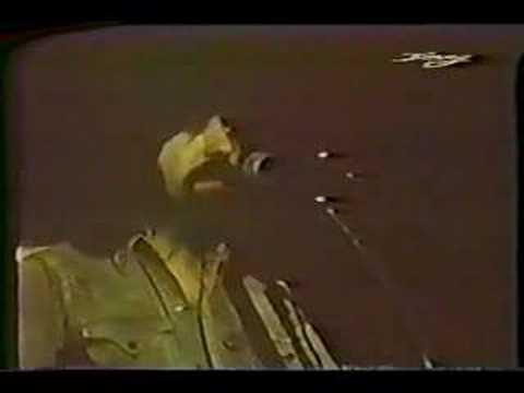 Byrds - Truck Stop Girl