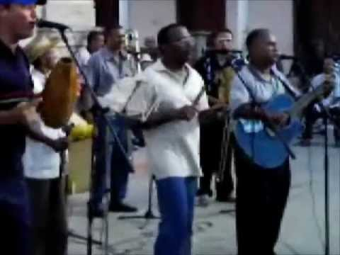 Cuba - Ep 1: The streets are alive with music and dancing