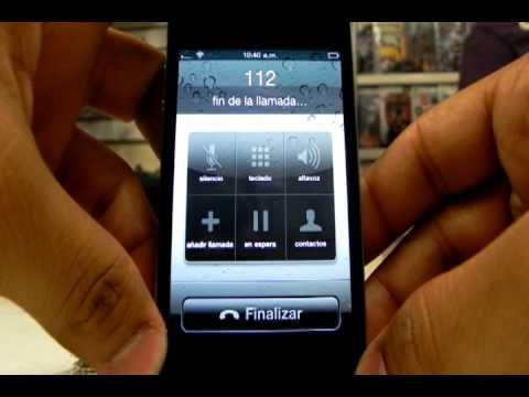 DESBLOQUEAR IPHONE 4 CON GEVEY