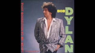 Watch Bob Dylan Someones Got A Hold Of My Heart video