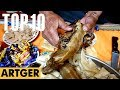 TOP 10 Most Popular Kazakh Foods And Drinks mp3
