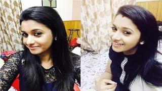 KMKV Priya Bhavani Shankar Charming Selfie Photos Tamil Serial Actress Priya Collection   Tamil News