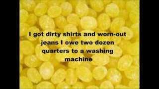 Watch Pistol Annies Lemon Drop video