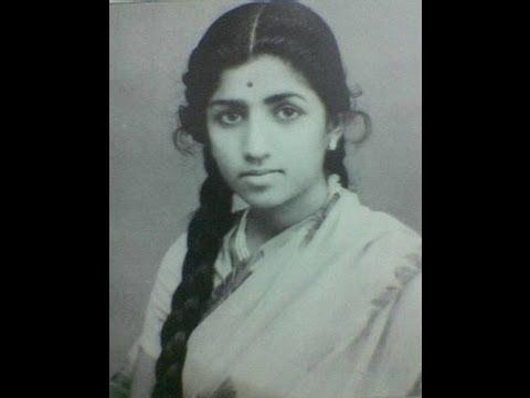Tum Hi Mere Mandir - Khandaan (1965) - Lata Mangeshkar - A Tribute...