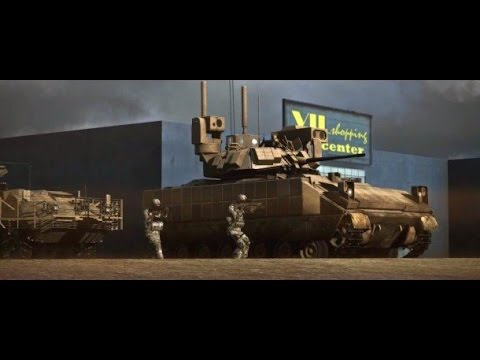 ArmA 2 Movie: The Beginning of Sorrows