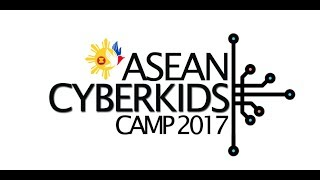 FILE CHAY ASEAN CYBERKIDS CAMP 2017