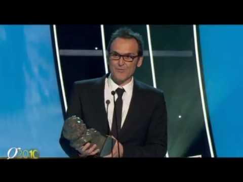 Los abrazos rotos, Goya 2010 a la Mejor Música Original