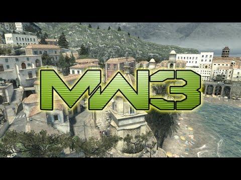 MW3: Piazza Gameplay + DLC Thoughts and XGames Trip! (Modern Warfare 3)