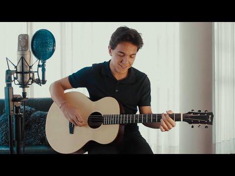 Ed Sheeran & Justin Bieber - I Don't Care (Live Acoustic) [José Audisio Cover