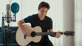 Ed Sheeran & Justin Bieber - I Don't Care (Live Acoustic) [José Audisio Cover