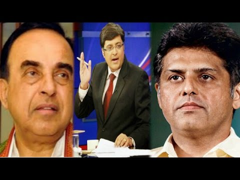 The Newshour Versus: The Hindutva Identity - Full Debate (11th August 2014)