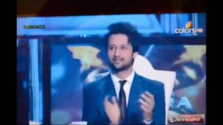 Download Nabeel Shaukat's and Mulazim Hussain's Medley! -SurKshetra Dec22 3Gp Mp4