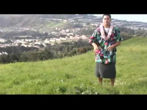 Siva Faaleagaga - Samoan MTV