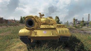 World of tanks - РОЗЫГРЫШ ЗОЛОТА В ГРУППЕ VK!! I 18+