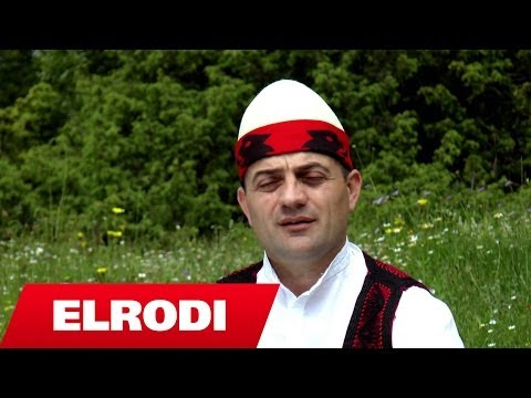 Gjovalin Prroni - Kjaj moj nan kjaj (Official Video HD)