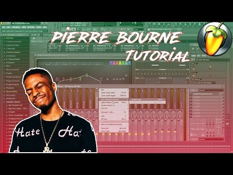 HOW TO GET PIERRE BOURNE TO COME OUT HERE - (PIERRE BOURNE TUTORIAL PT. 2)😈😈