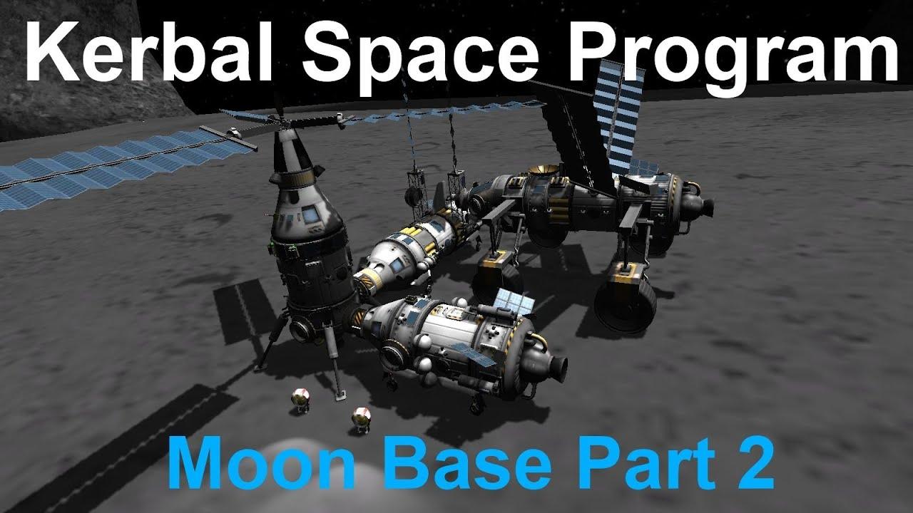 kerbal space program editing parts - photo #28