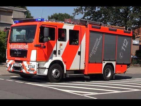 Löschzug Feuerwehr Oldenburg FW 1