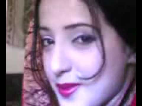Pakistani Giral In Home Video video