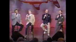 Watch Statler Brothers Silver Medals And Sweet Memories video